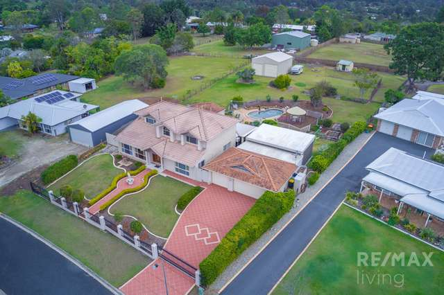 15 Chablis Court, Morayfield QLD 4506