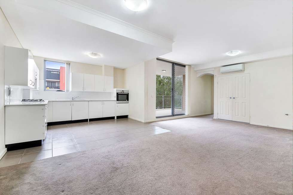 Fourth view of Homely apartment listing, 203B/.42-50 Brickworks Drive, Holroyd NSW 2142