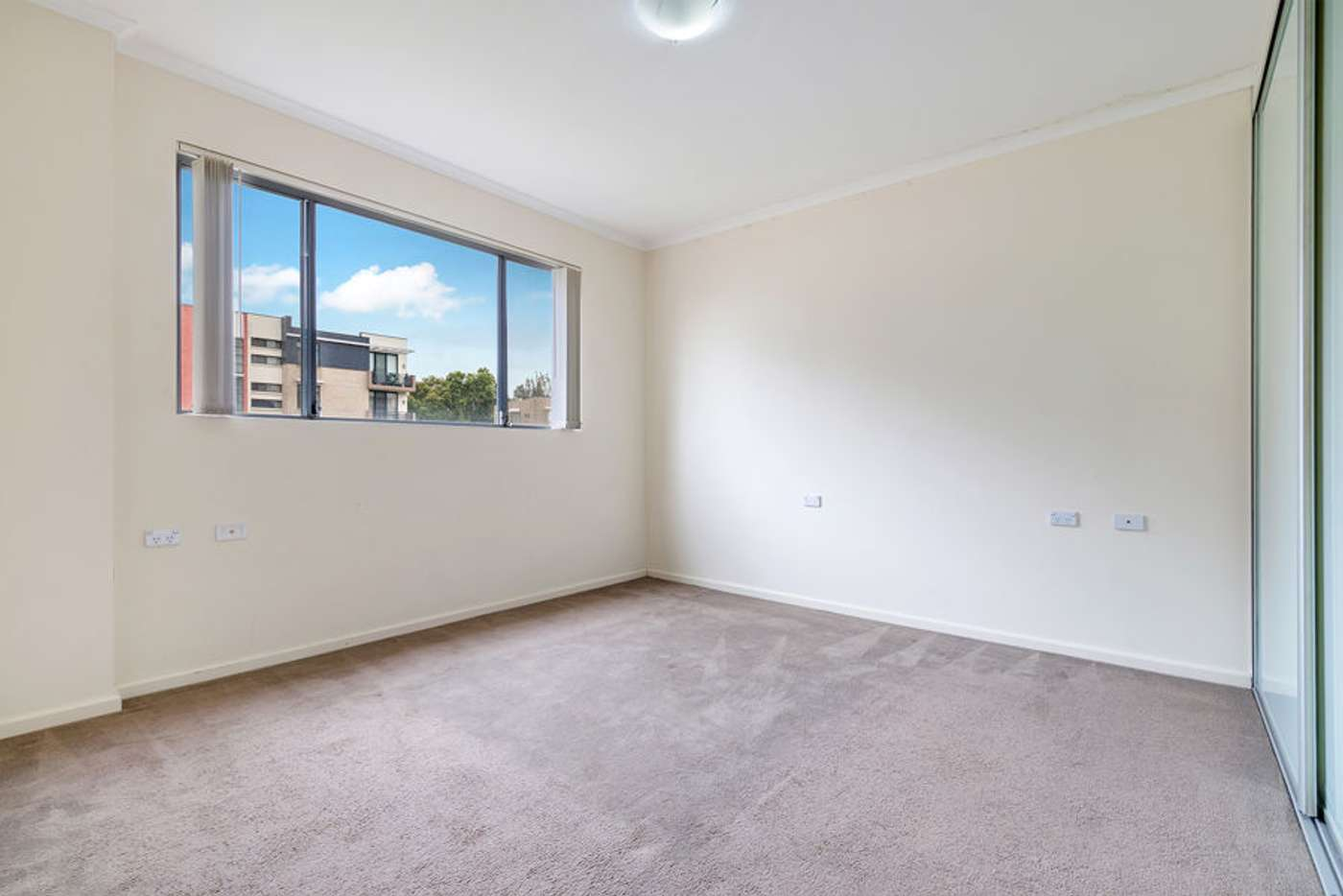 Fifth view of Homely apartment listing, 203B/.42-50 Brickworks Drive, Holroyd NSW 2142