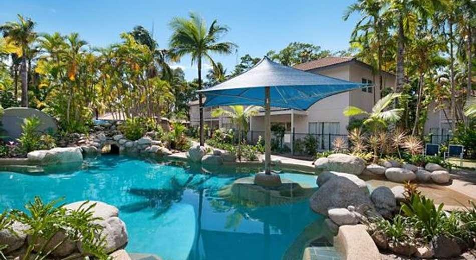 122/121 Port Douglas Road - Reef Resort