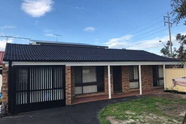 2 Brierley Crescent, Plumpton NSW 2761