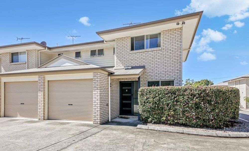 Main view of Homely townhouse listing, 15/6 Station Road, Burpengary, QLD 4505