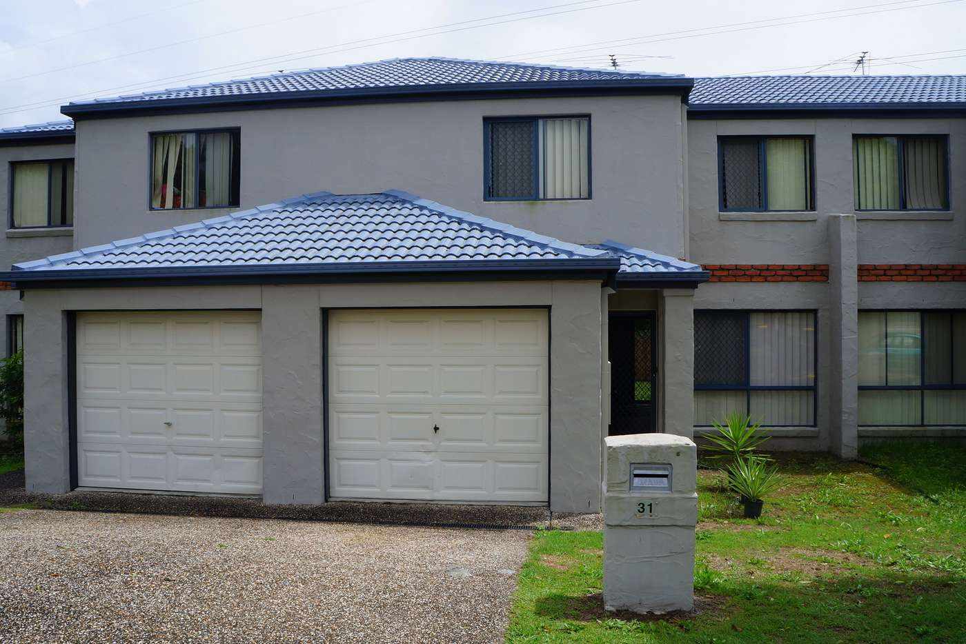 Main view of Homely townhouse listing, 31/91 Ashridge Rd, Darra QLD 4076