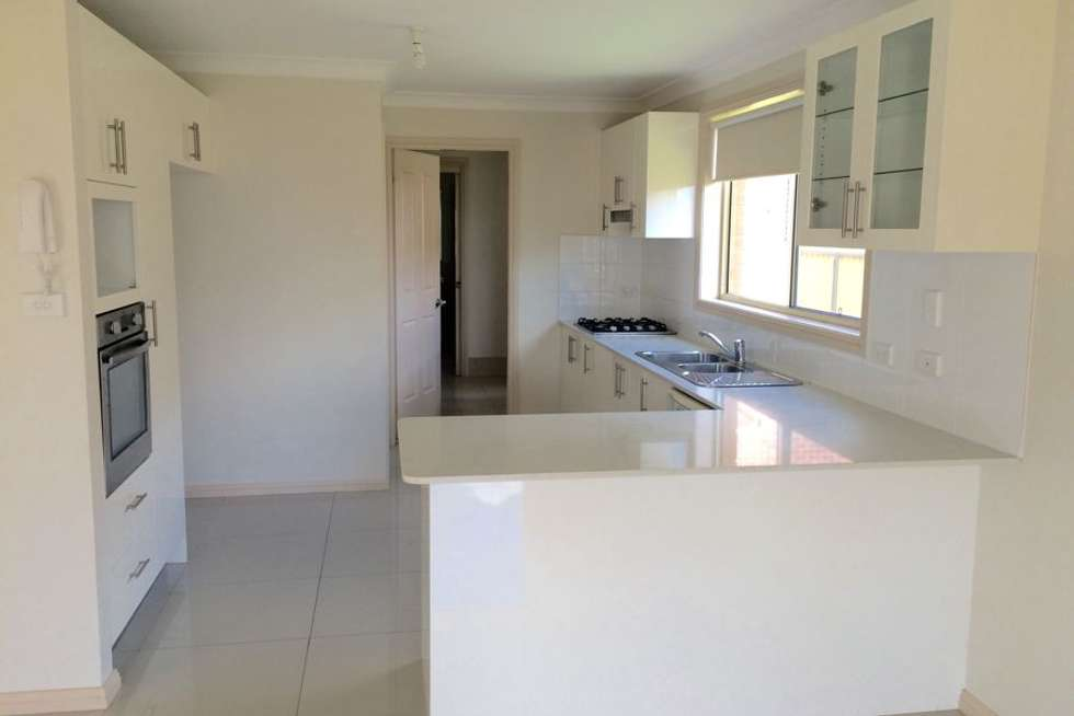 Fourth view of Homely house listing, 59 Glenheath Avenue, Kellyville Ridge NSW 2155