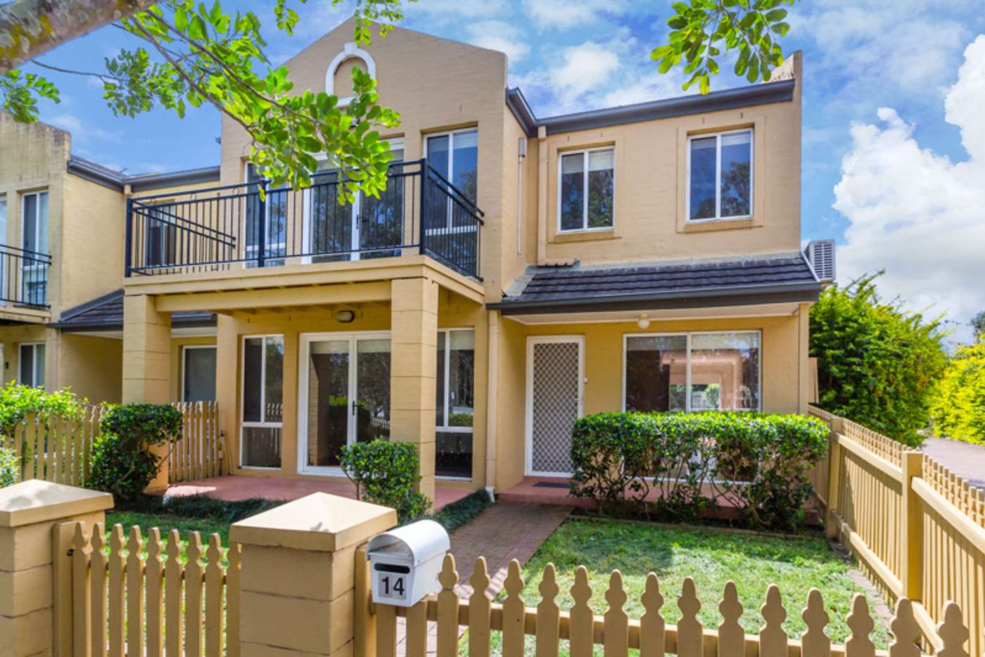 Main view of Homely house listing, 14 Noble Way, Rouse Hill NSW 2155