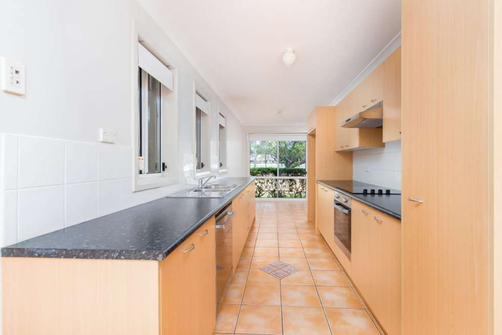 Second view of Homely house listing, 14 Noble Way, Rouse Hill NSW 2155