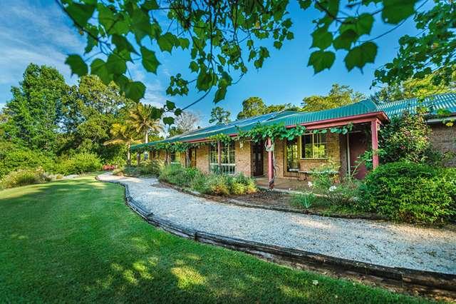 241 Hydes Creek Road, Bellingen NSW 2454