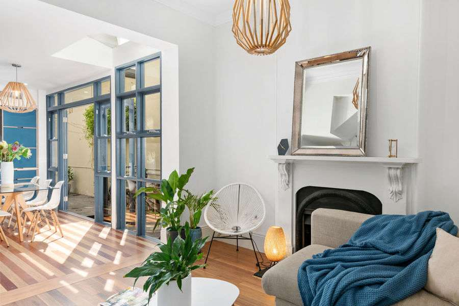 Main view of Homely house listing, 57 Forbes Street, Newtown, NSW 2042