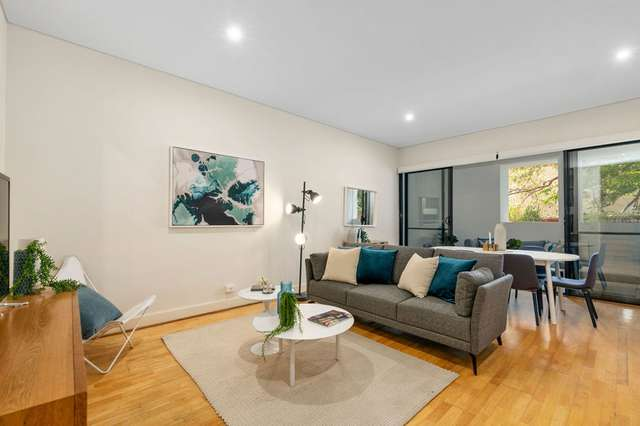 8/37 Bay Street, Glebe NSW 2037