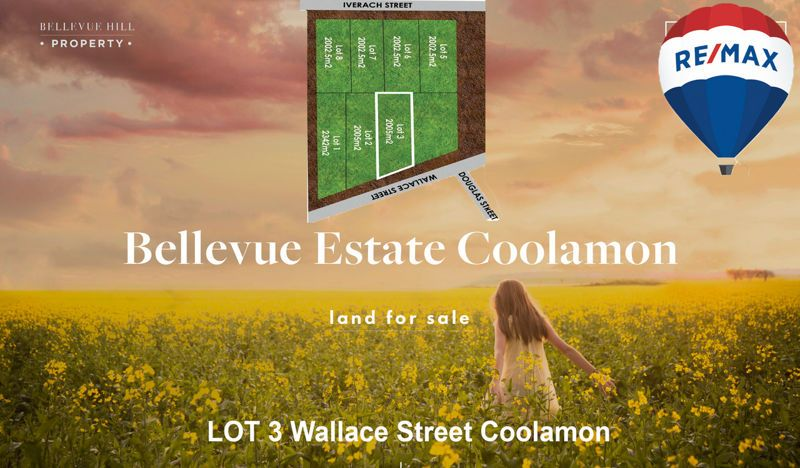 Lot 3 Wallace St