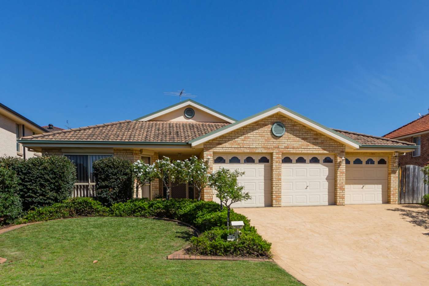 Main view of Homely house listing, 3 Softwood Avenue, Beaumont Hills, NSW 2155