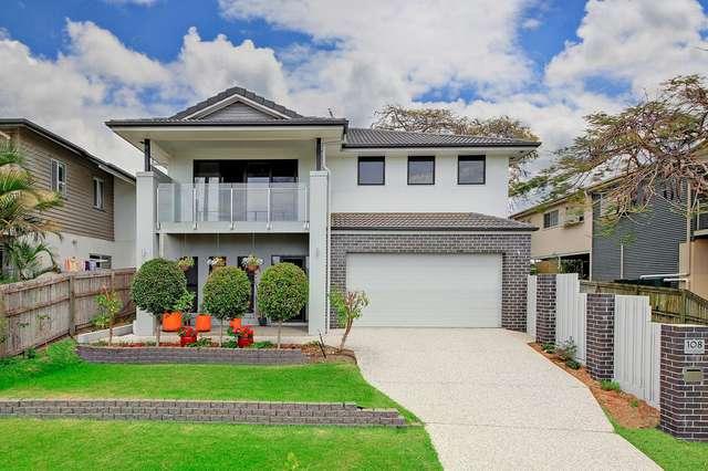 108 McFadden Street, Wynnum QLD 4178