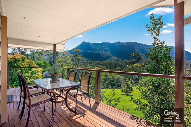 2455 Waterfall Way, Thora, Bellingen NSW 2454
