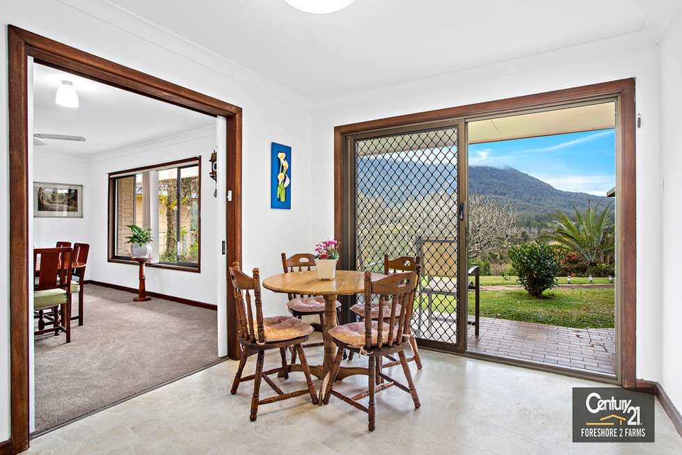 Second view of Homely house listing, 2455 Waterfall Way, Thora, Bellingen NSW 2454