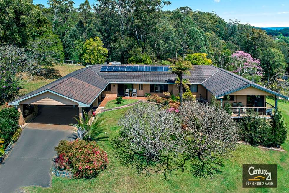 Third view of Homely house listing, 2455 Waterfall Way, Thora, Bellingen NSW 2454