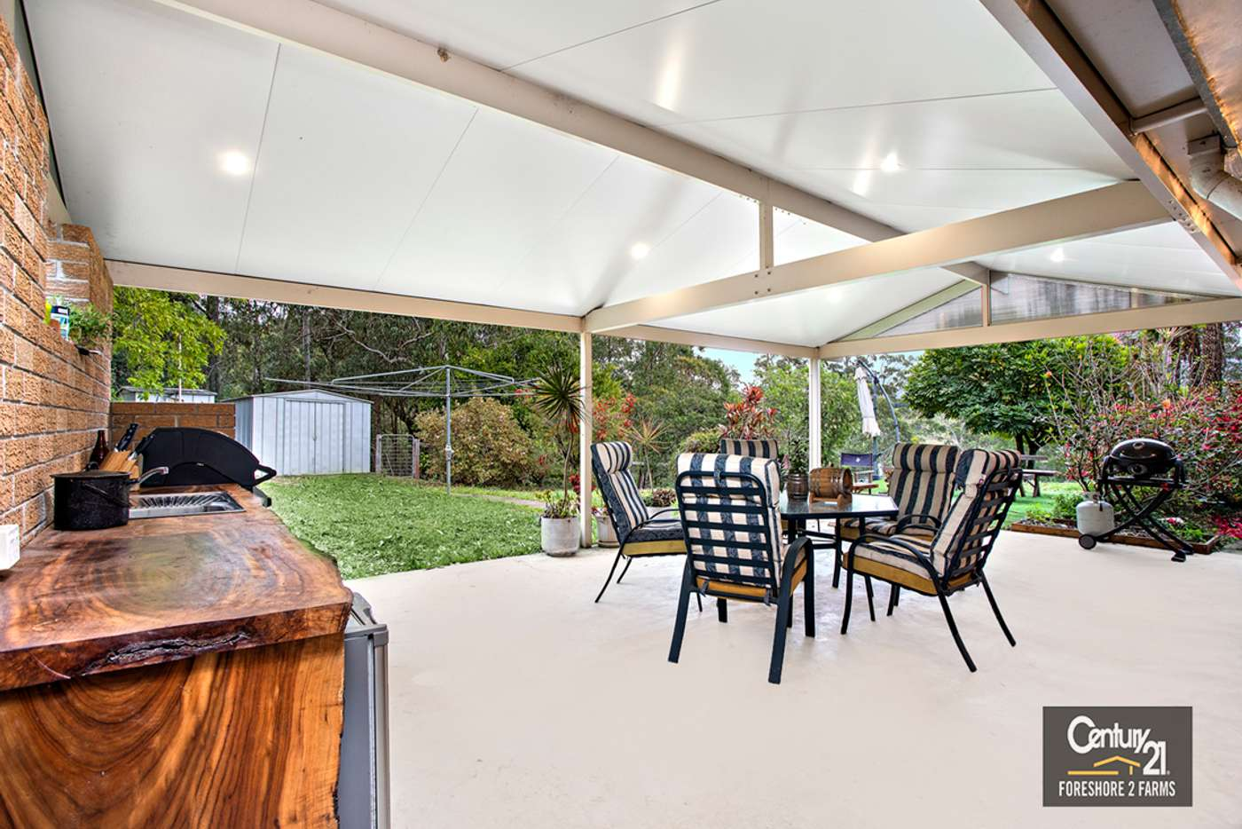 Sixth view of Homely house listing, 2455 Waterfall Way, Thora, Bellingen NSW 2454