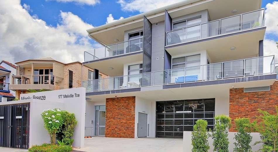205/177 Melville Terrace