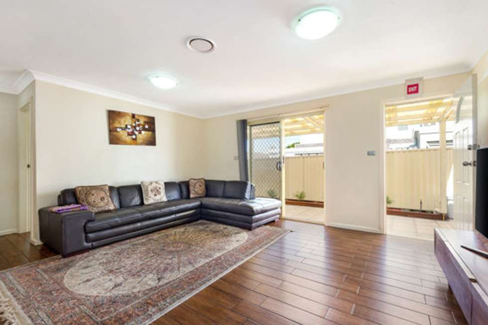 Second view of Homely house listing, 51 Hampstead Road, Auburn NSW 2144