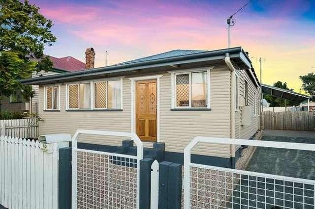 10 Raff Street, North Toowoomba QLD 4350