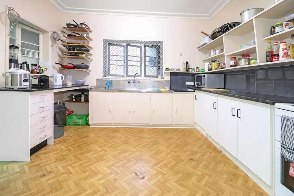 Fourth view of Homely house listing, 69 Martyn Street, Parramatta Park QLD 4870