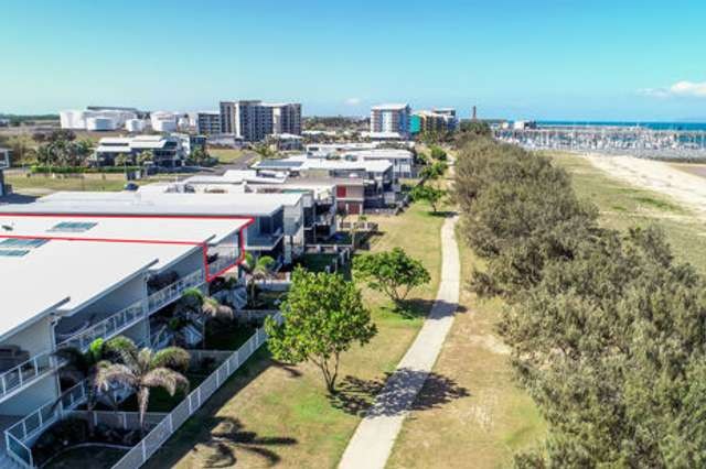5/19 East Point Drive, Mackay Harbour QLD 4740