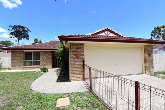 3 Harvard Place, Forest Lake QLD 4078