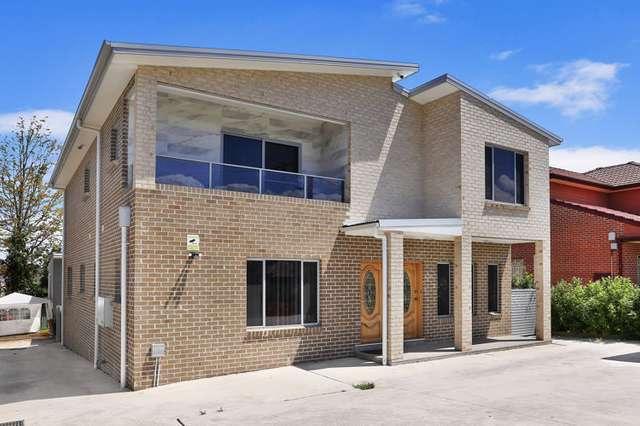 20 Thomas Street, Merrylands NSW 2160
