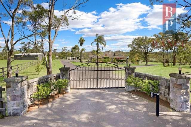 2 Cadwells Road, Kenthurst NSW 2156