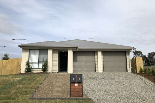 2/12 Cahill Crs, Collingwood Park QLD 4301