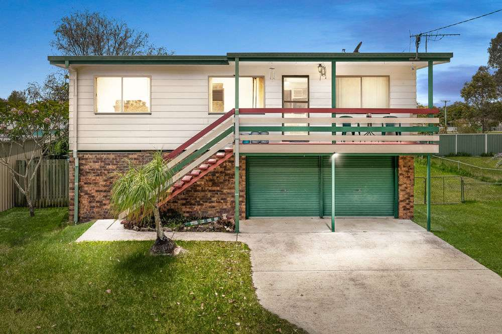 Main view of Homely house listing, 110 Bancroft Terrace, Deception Bay, QLD 4508
