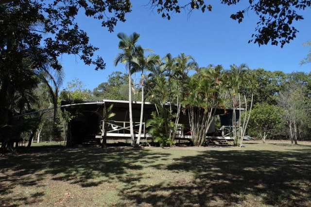 Lot 2 Coast Road, Baffle Creek QLD 4674