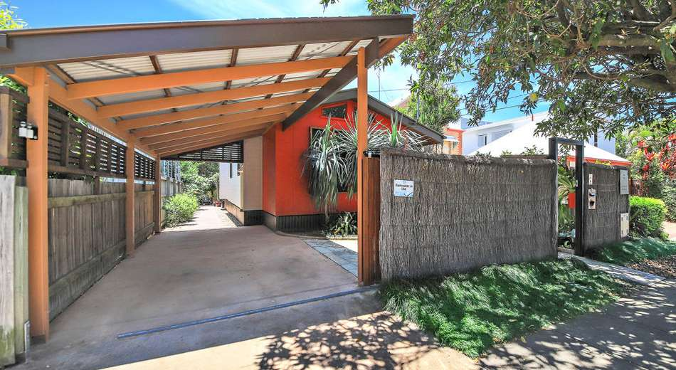 114 Melville Tce