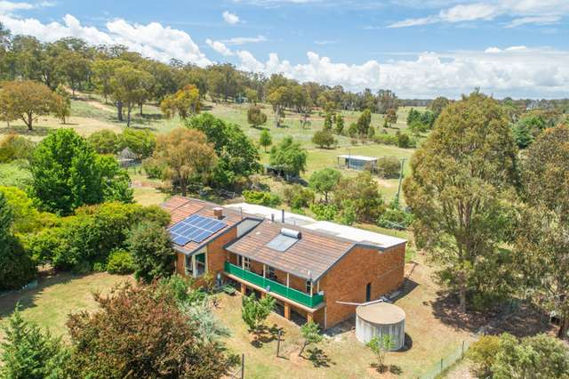 133 Mount Mitchell Road, Armidale NSW 2350