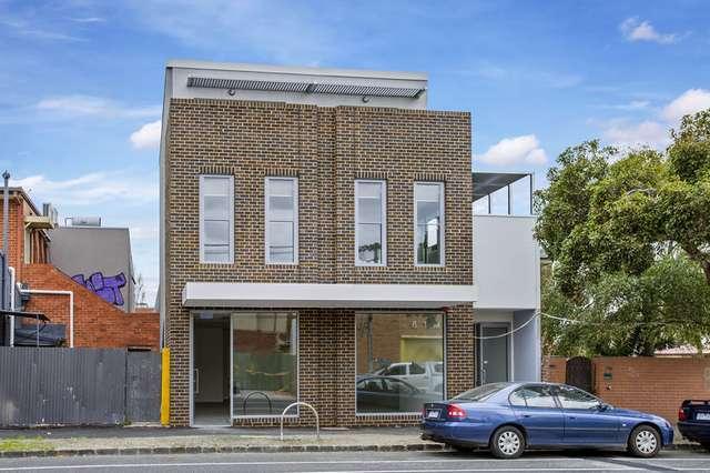 1/158 Holden Street, Fitzroy North VIC 3068