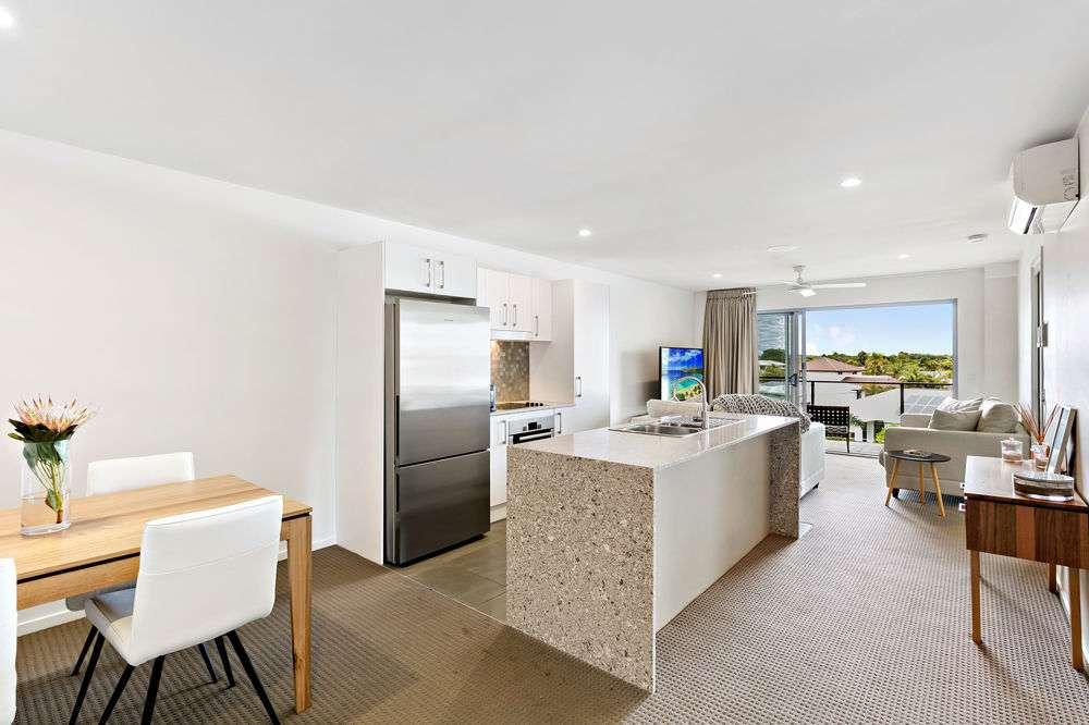 Main view of Homely unit listing, 33/46 Regatta Boulevard, Wurtulla, QLD 4575
