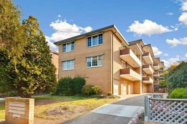 2/10 Forest Grove, Epping NSW 2121