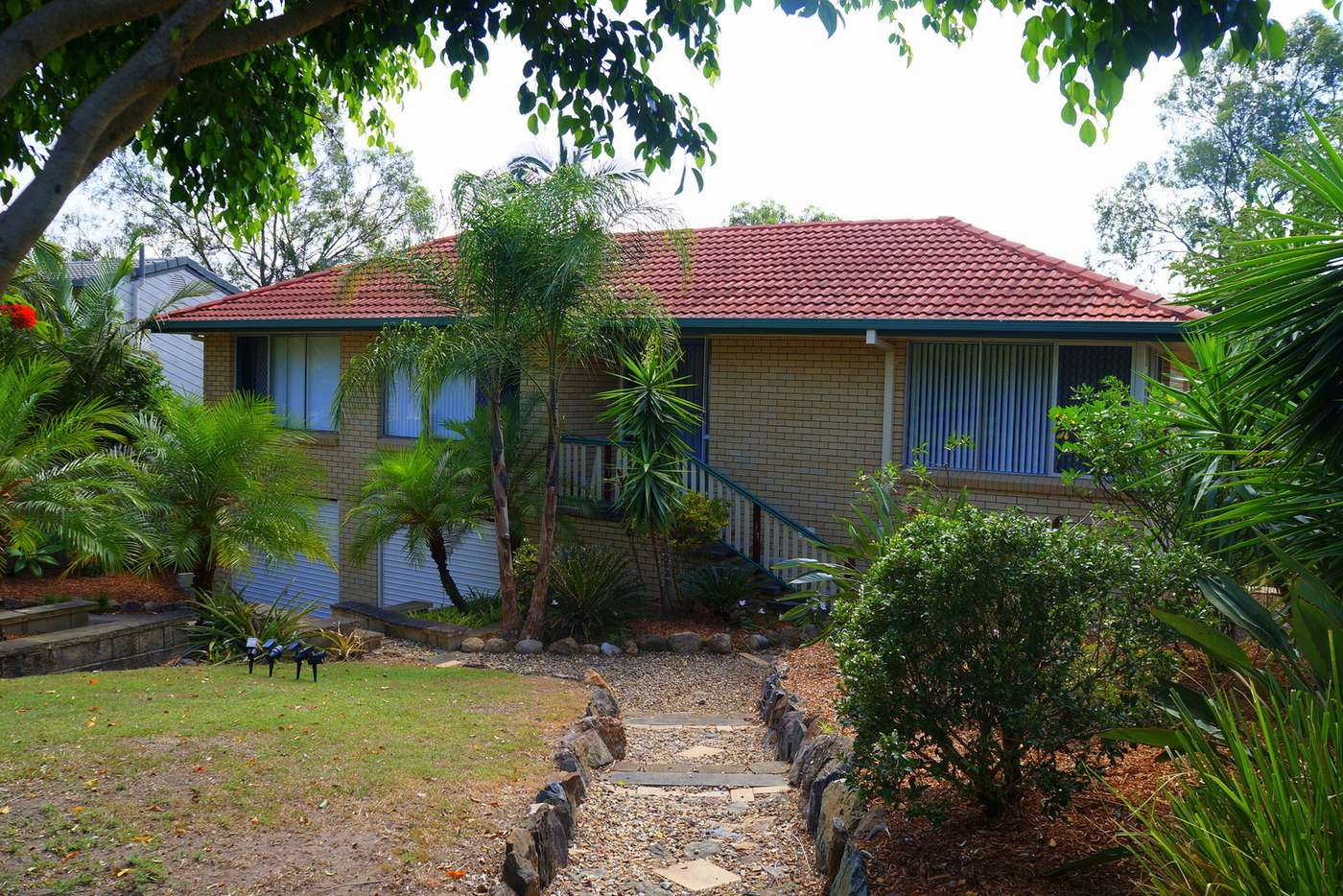 Main view of Homely house listing, 6 Minyara St, Jindalee QLD 4074