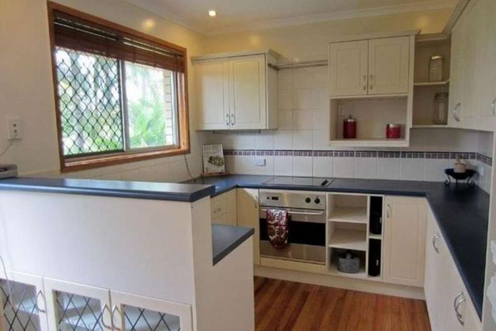 Second view of Homely house listing, 6 Minyara St, Jindalee QLD 4074