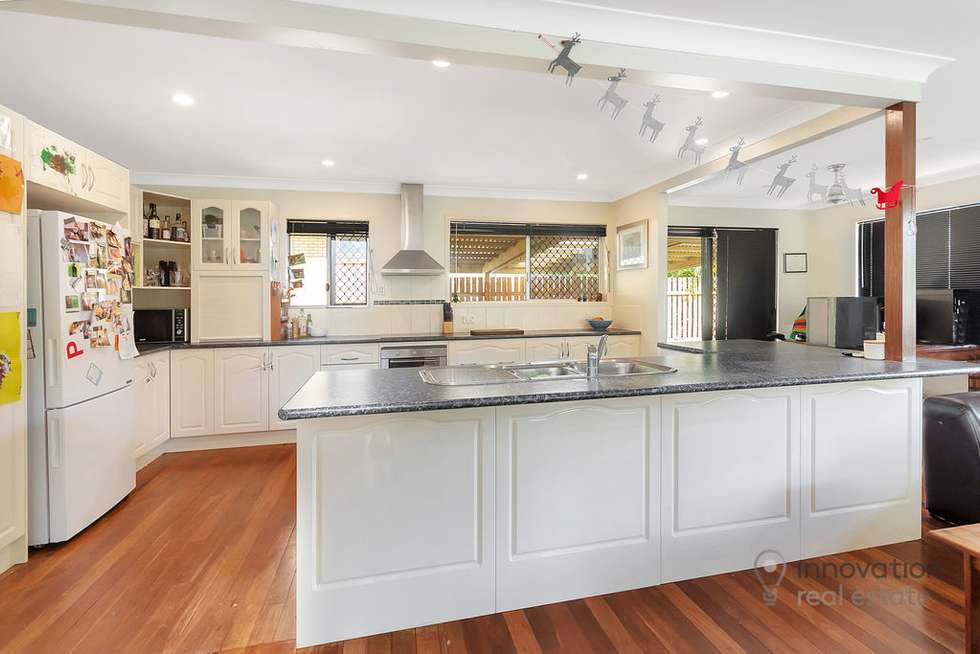 Third view of Homely house listing, 26 Bangalee St, Jindalee QLD 4074