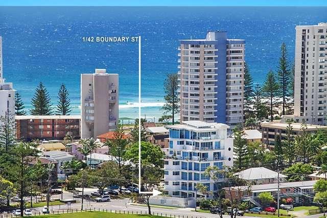 1/42 Boundary Street, Tweed Heads NSW 2485