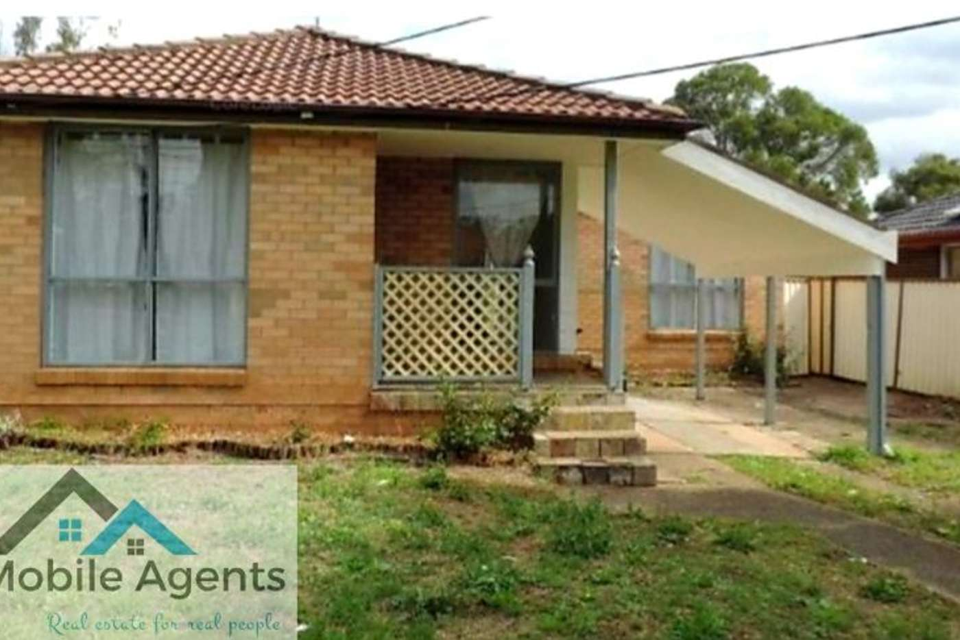 Main view of Homely house listing, 27 Derwent street, Mount Druitt NSW 2770