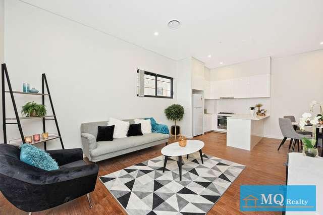 21 James St, Lidcombe NSW 2141