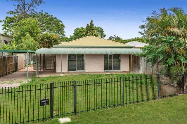 4 Banks Crescent, Wynnum West QLD 4178