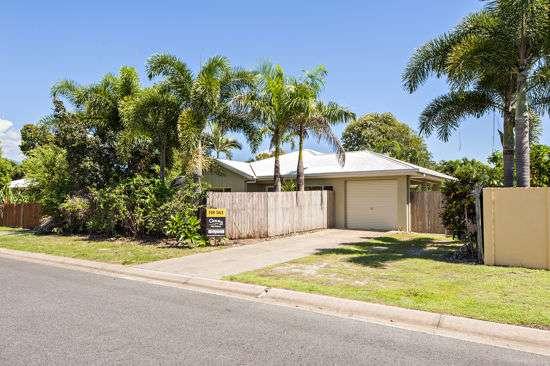 Main view of Homely house listing, 27 Allamanda Street, Cooya Beach, QLD 4873