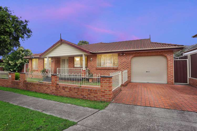 Main view of Homely house listing, 10 Fowler Road, Merrylands, NSW 2160