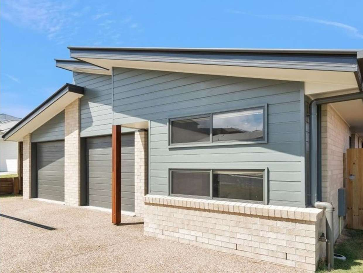 Main view of Homely semidetached listing, 1&2/6 Parkview Drive, Glenvale, QLD 4350