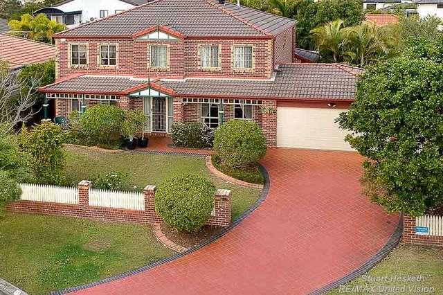 75 Golden Oak Crescent, Carindale QLD 4152