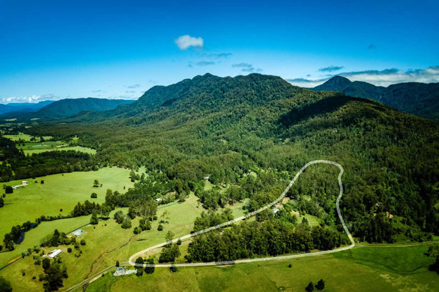 Main view of Homely house listing, 590 Gordonville Road, Bellingen NSW 2454
