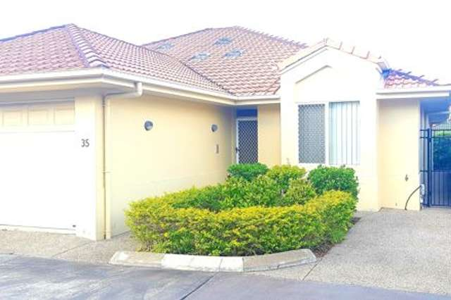 35/173 Cribb Road, Carindale QLD 4152