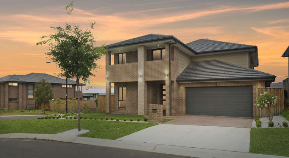 76 Milky Way, Campbelltown NSW 2560
